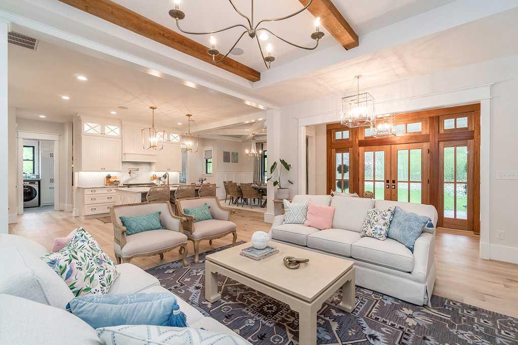 Sterling - Living Room